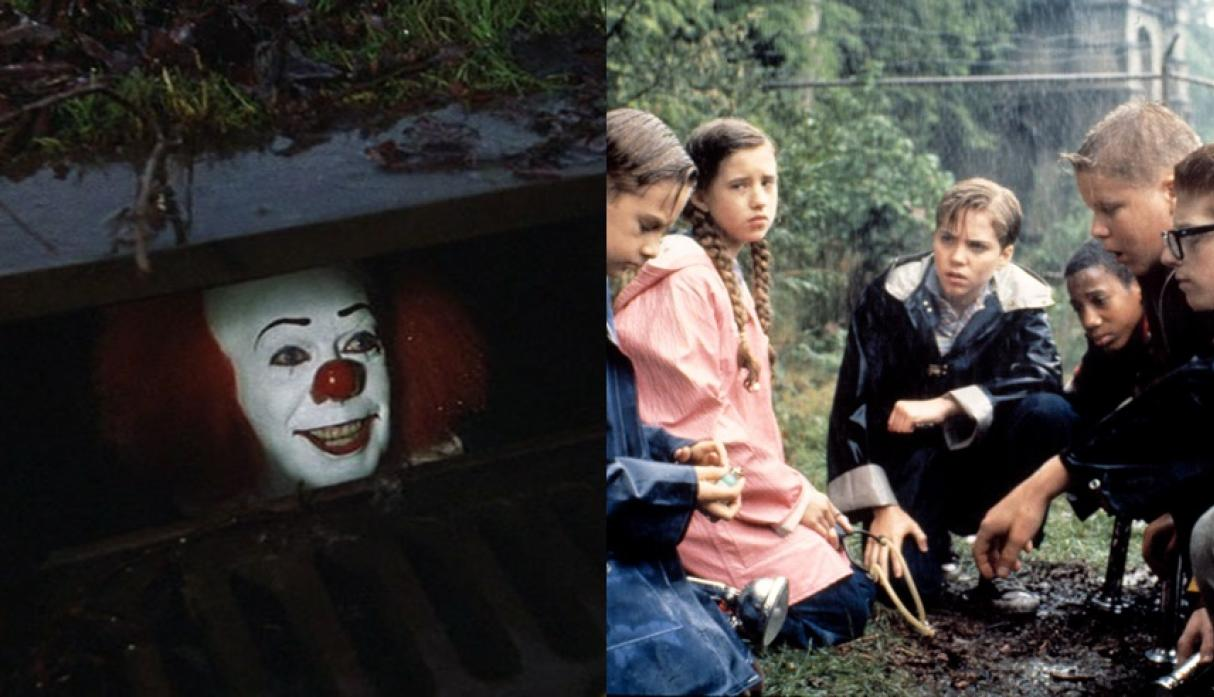 "Mini Of Escondido >> ""It"": ¿Qué fue del elenco original de la miniserie de 1990? 