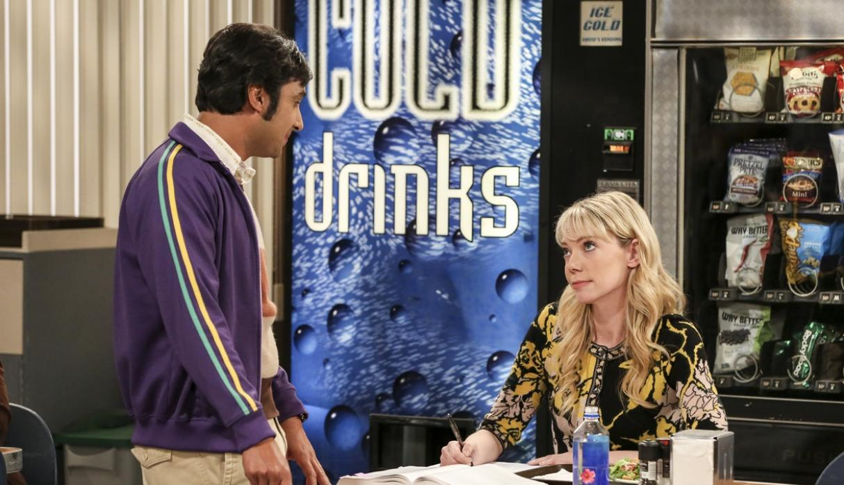 "Imágenes de la temporada 11 de ""The Big Bang Theory"""