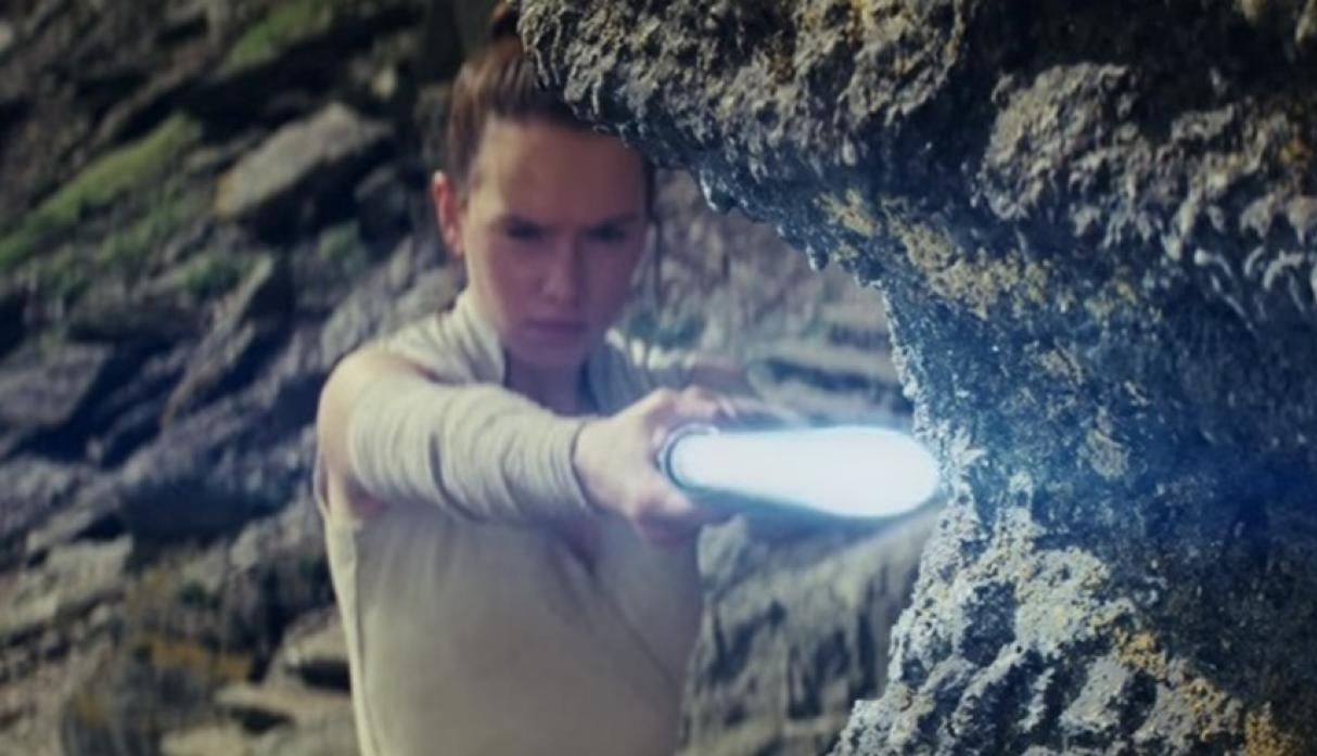 """Star Wars: The Last Jedi"": estrenan revelador segundo tráiler [VIDEO]"