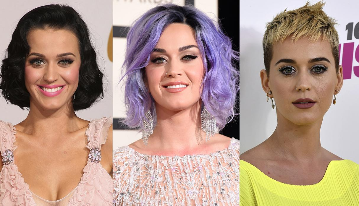 Celebrities Katy Perry