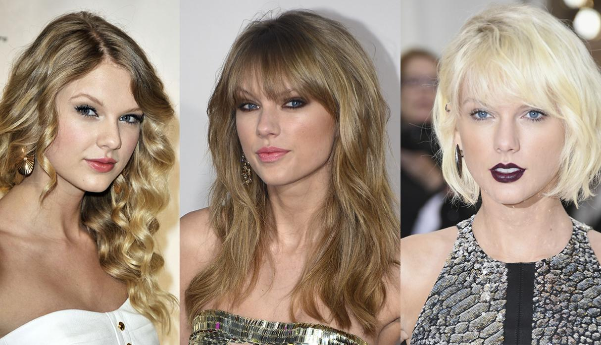 Celebrities Taylor Swift