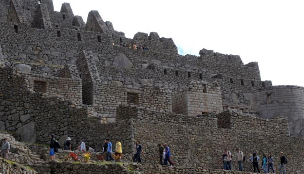 Imperio Inca, Cusco