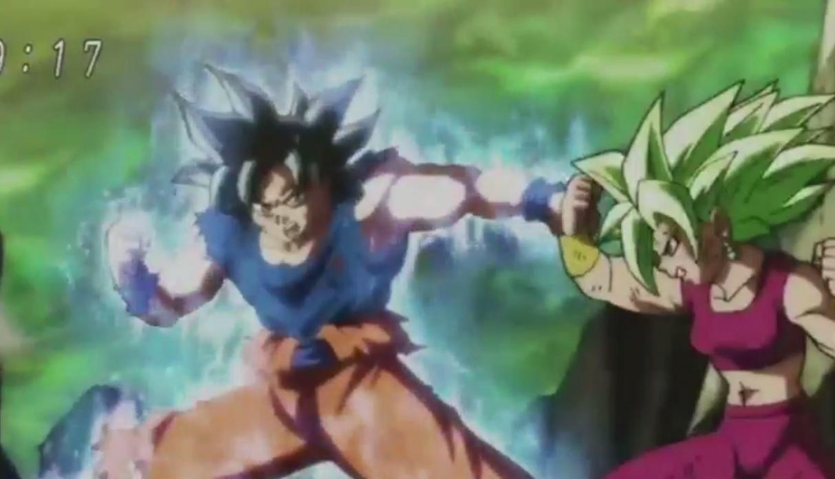 dragon ball super 116