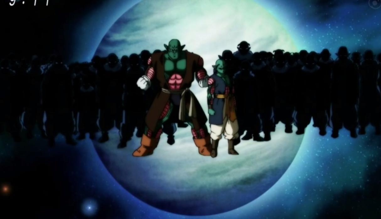dragon ball super 118