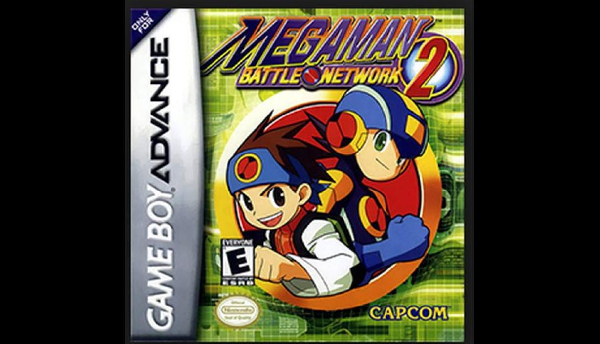Foto 12 | Megaman Battle Network 2