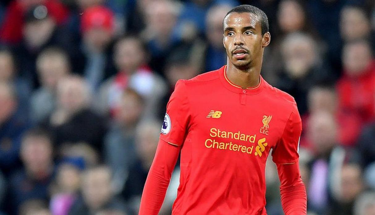 Defensa: Joel Matip / Liverpool. (Foto: Agencias)