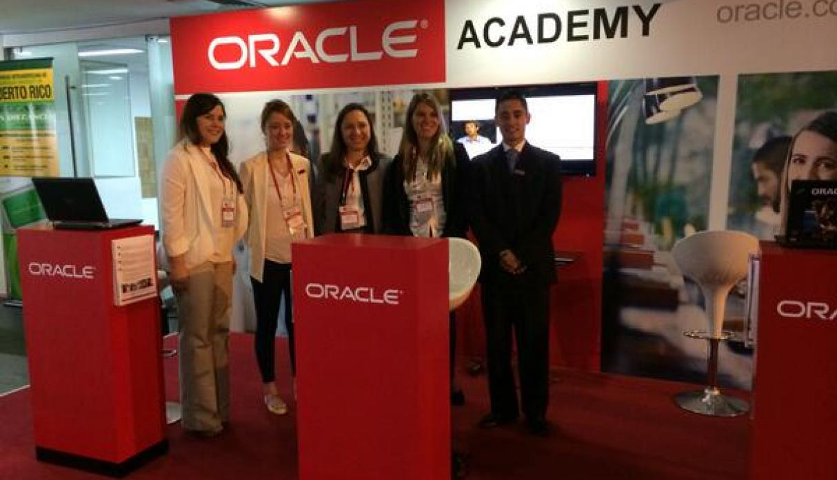 Oracle Perú