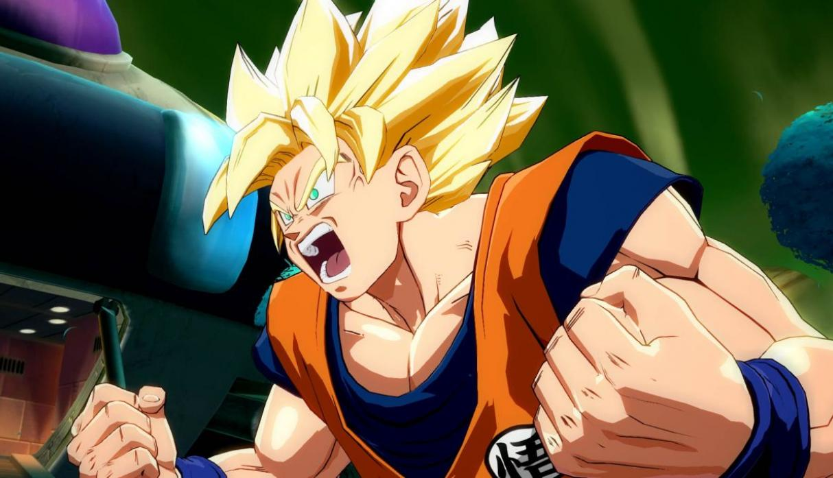 Dragon Ball FighterZ y Dragon Ball Xenoverse 2: Novedades importantes