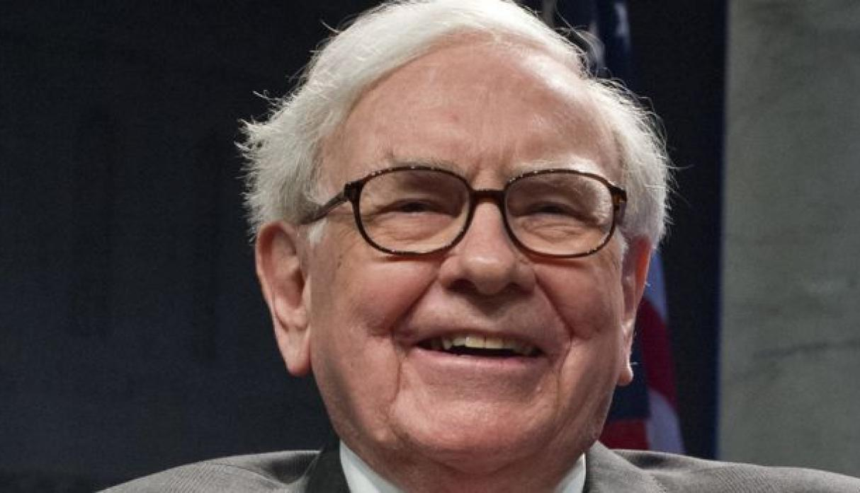 bbc warren buffet