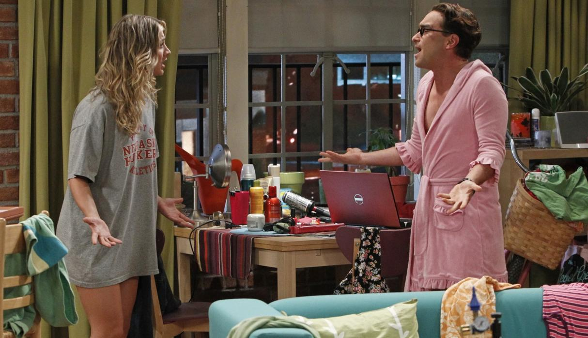 "Johnny Galecki habla sobre el próximo final de ""The Big Bang Theory"""