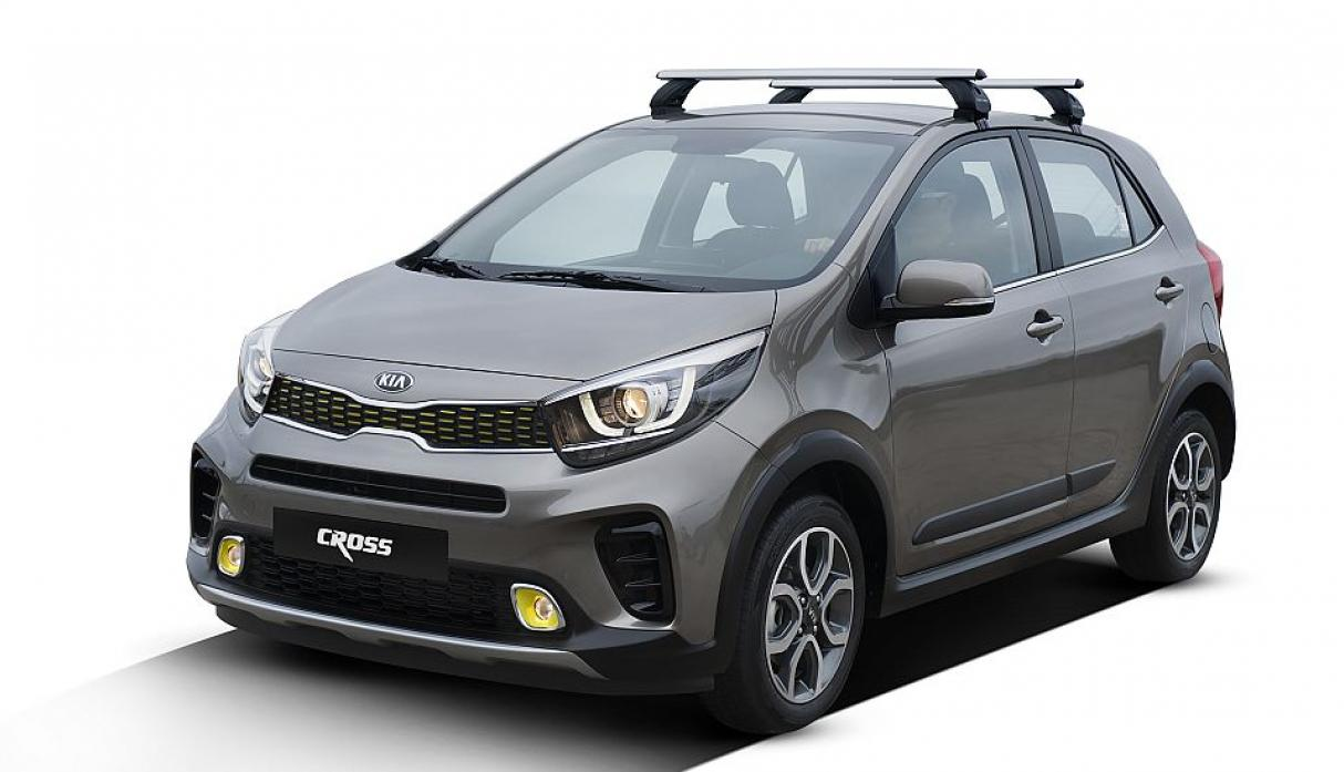 Kia Picanto Cross