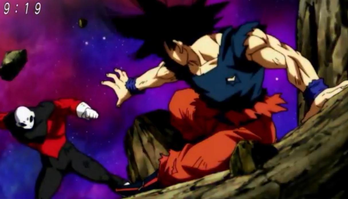 dragon ball super 128