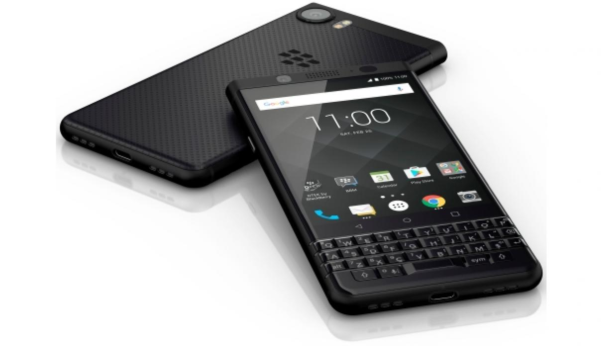 BlackBerry KEYOne  Edition