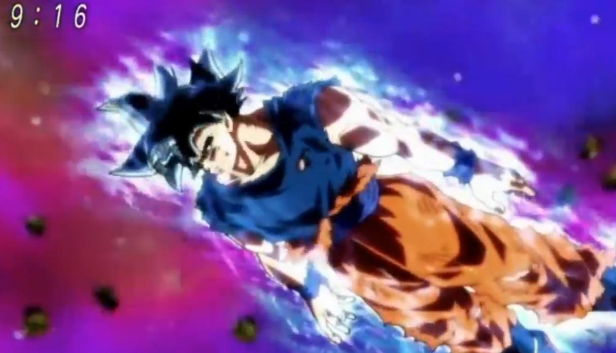 dragon ball super 129