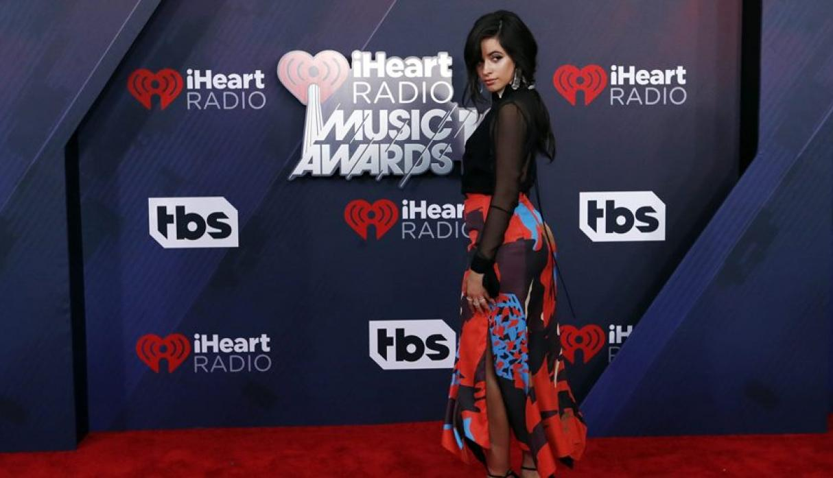 Alfombra roja de iHeartRadio Music Awards