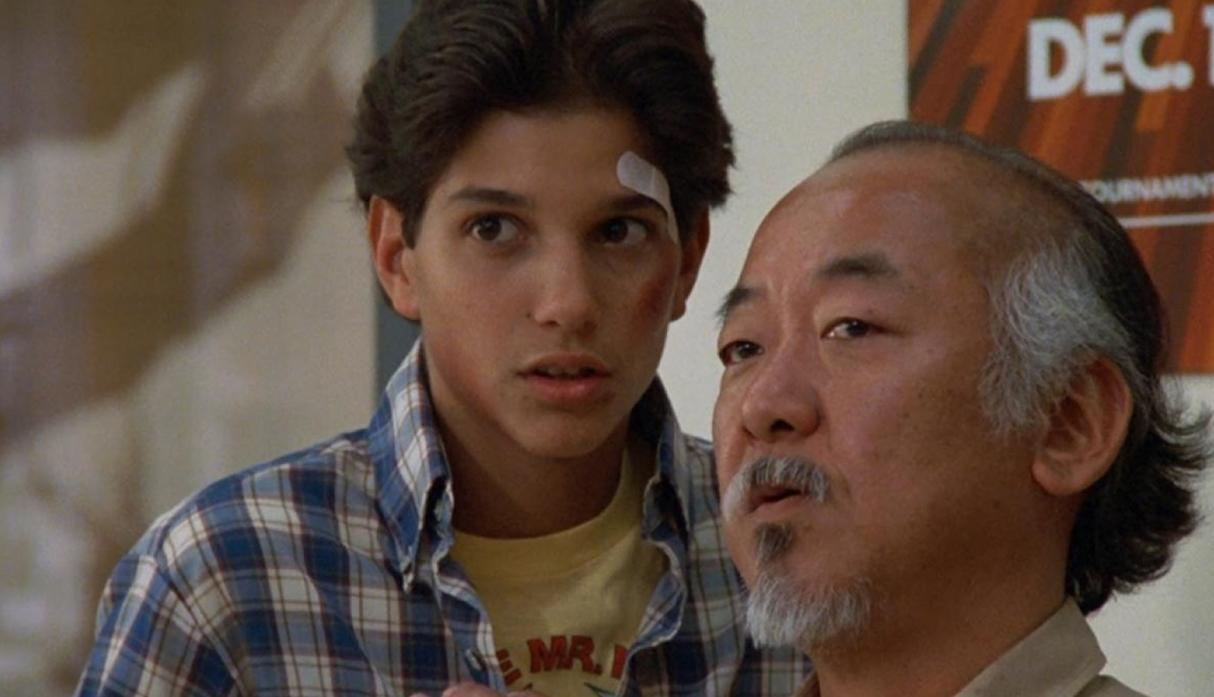 Karate Kid: nuevo video del ensayo de la pelea final se viraliza en redes