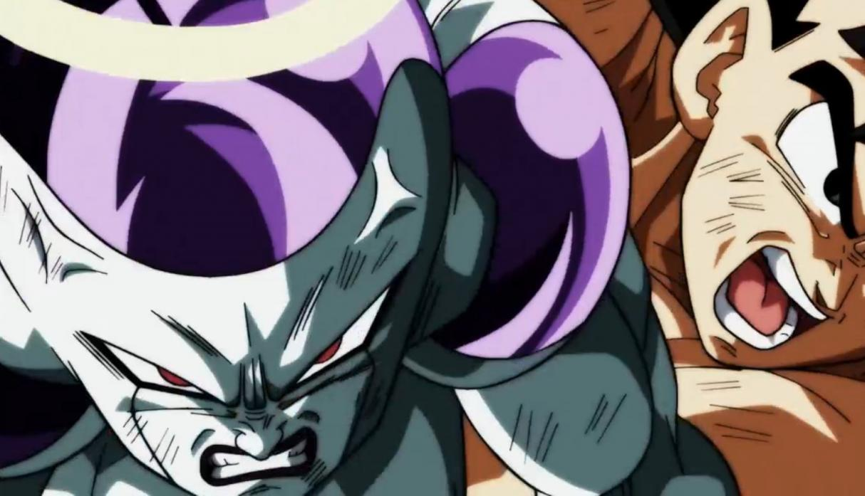Dragon Ball Super Freezer Y Más Villanos Convertidos En Héroes