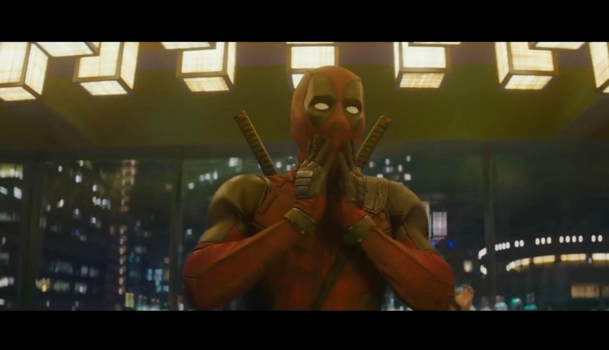 Y con ustedes… El trailer final de 'Deadpool 2'