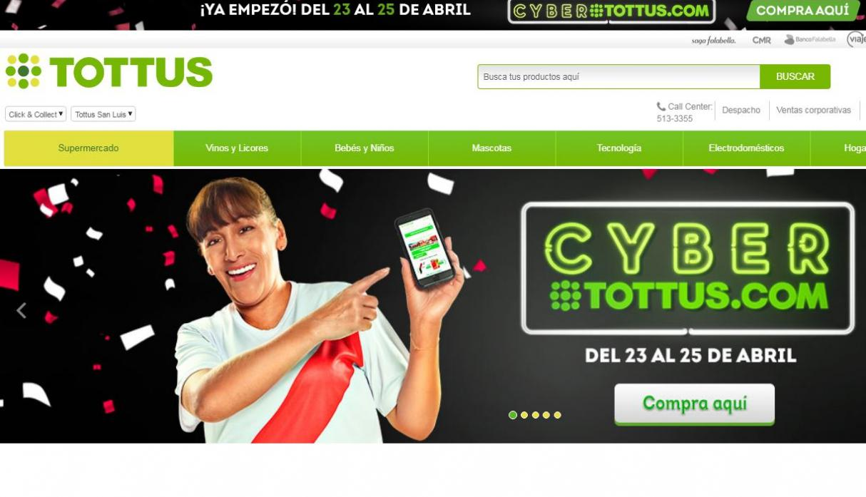 Tottus cyber