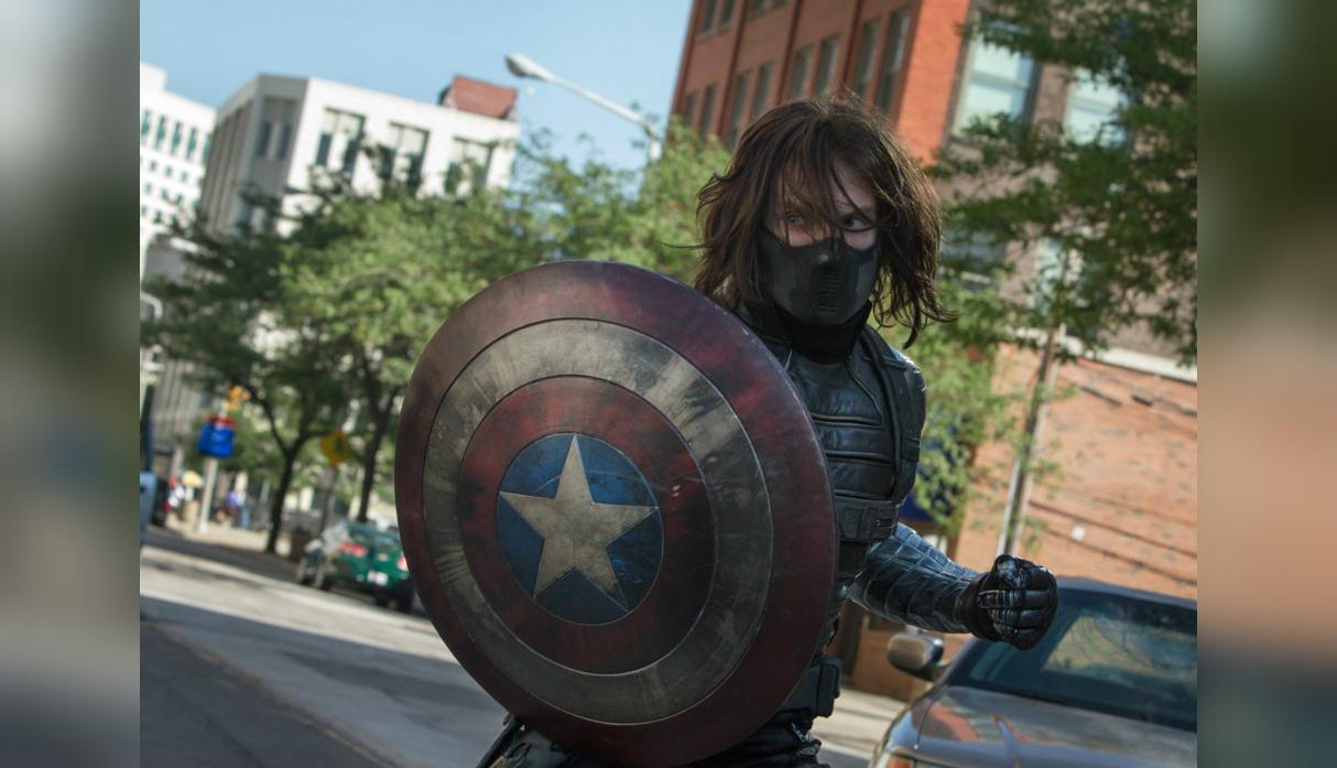 """Captain America: The Winter Soldier"""