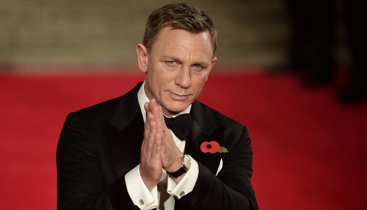 Esto cobrará Daniel Craig por volver a interpretar a James Bond