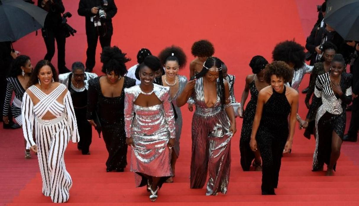 cannes racismo