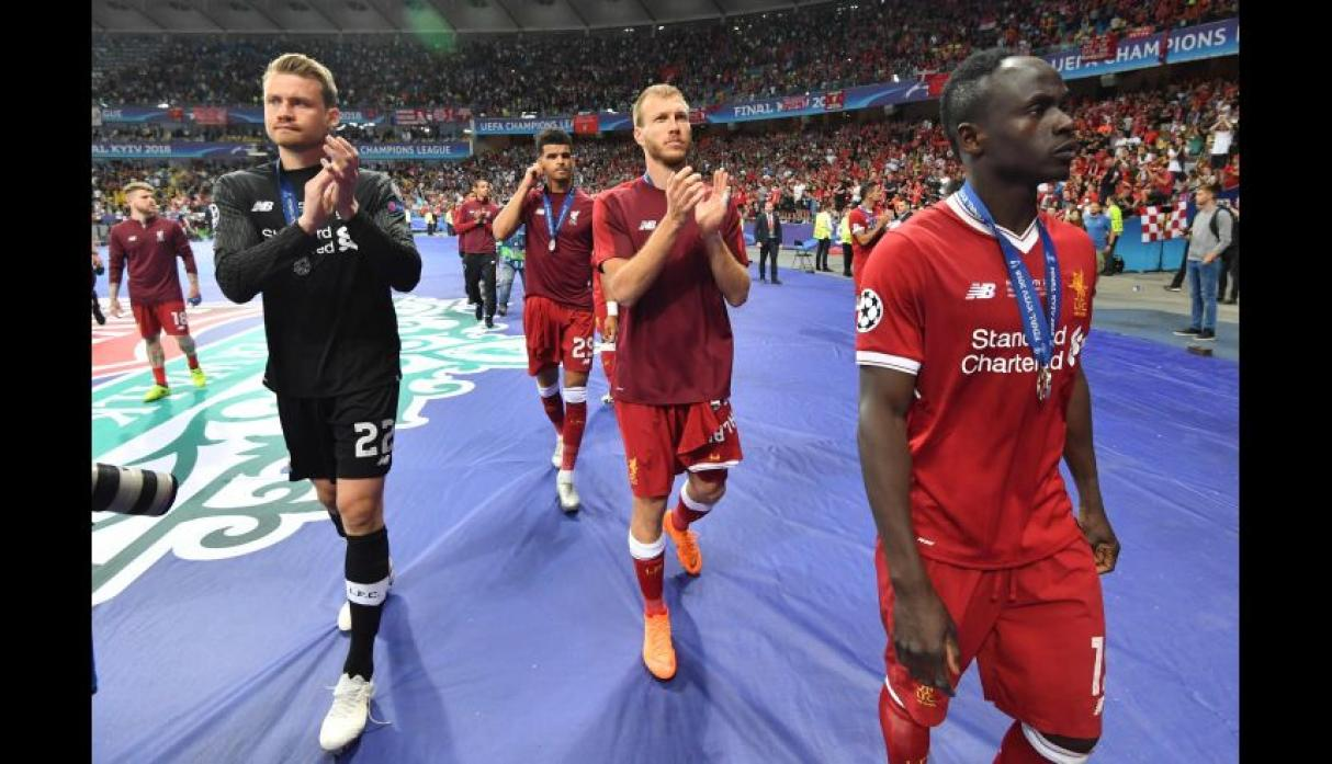 Final Champions League 2018: Real Madrid vs. Liverpool. (Foto: agencias)