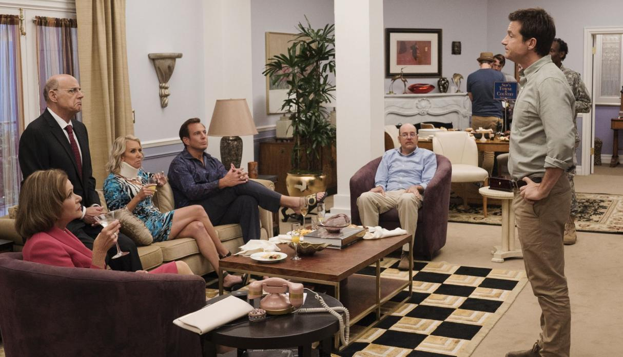 Arrested Development, quinta temporada en Netflx