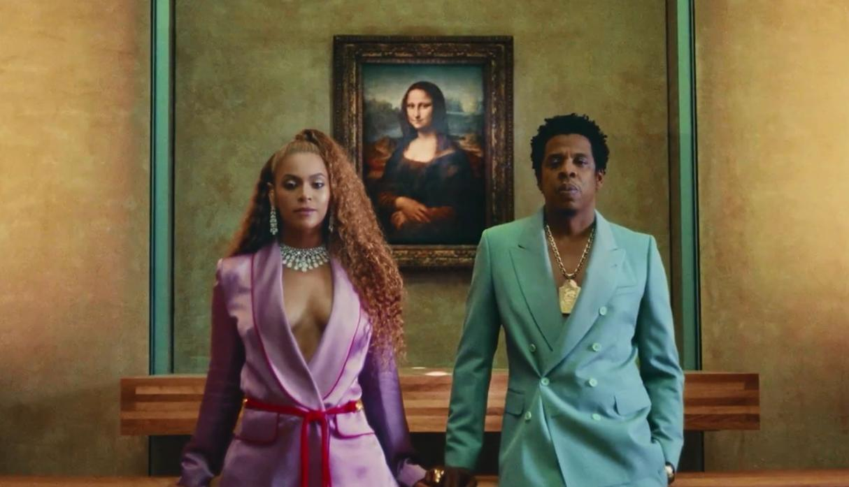 Beyoncé y Jay-Z nuevo álbum sopresa 'Everything Is Love'