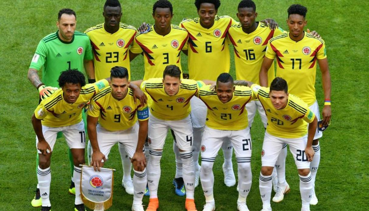 Once Colombia vs. Polonia