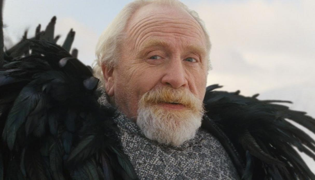 James Cosmo - Game of Thrones