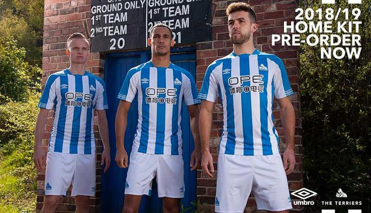 Huddersfield Town Association FC