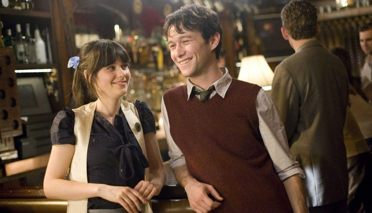 Joseph Gordon-Levitt termina el debate por 500 Days of Summer