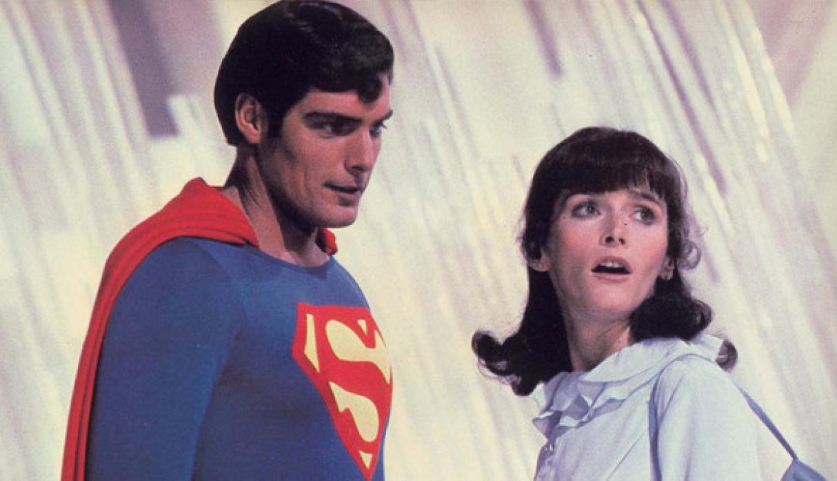 Concluyen que se suicidó Margot Kidder, la novia de Superman