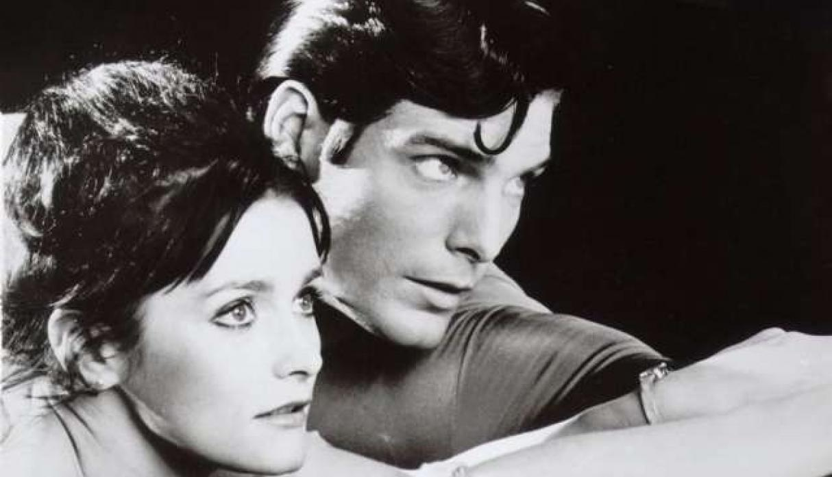 Revelan que Margot Kidder, la actriz de Superman, se suicidó