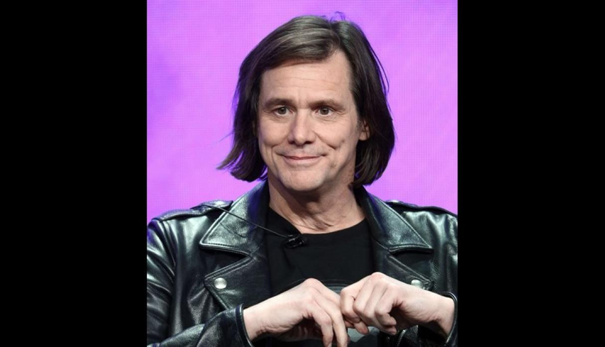 Jim Carrey planeaba destruir Hollywood