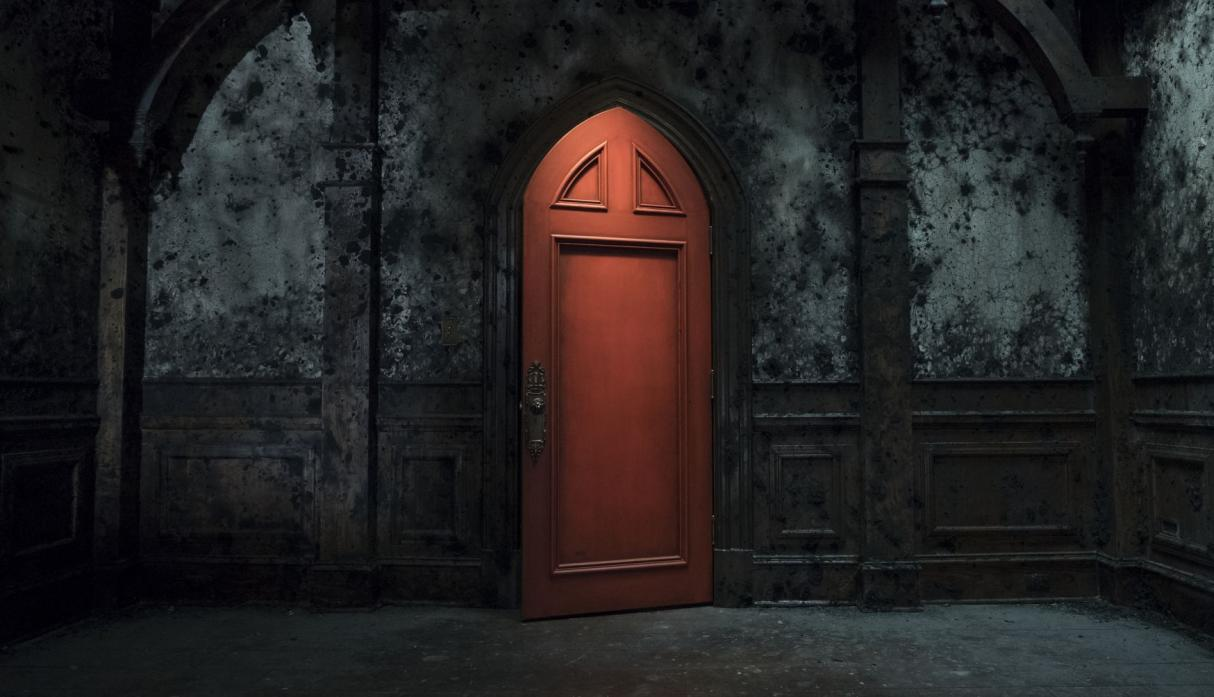 """Netflix - """"The Haunting of Hill House"""""""