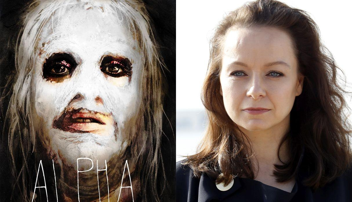 The Walking Dead - Whisperers - Samantha Morton - Alpha