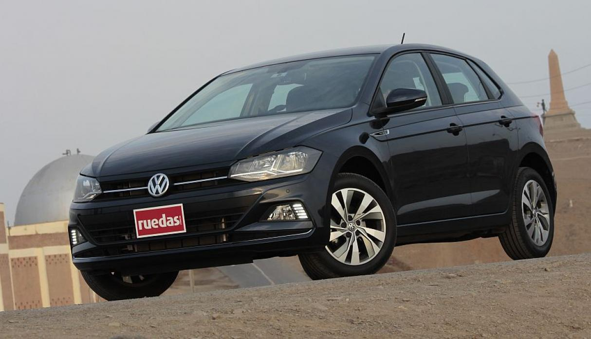Volkswagen Polo test