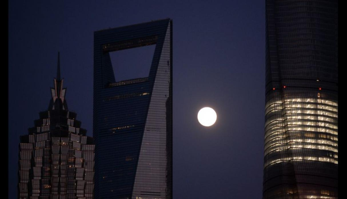 "China pondrá en órbita ""luna artificial"""