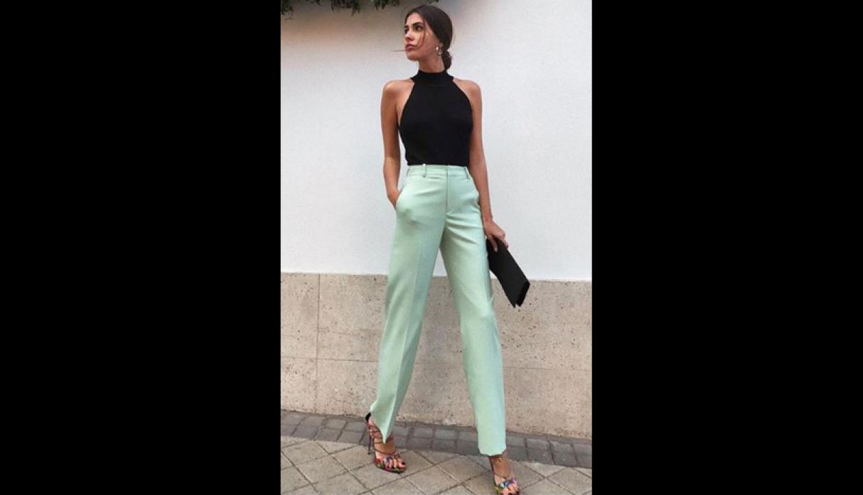 Outfit pastel