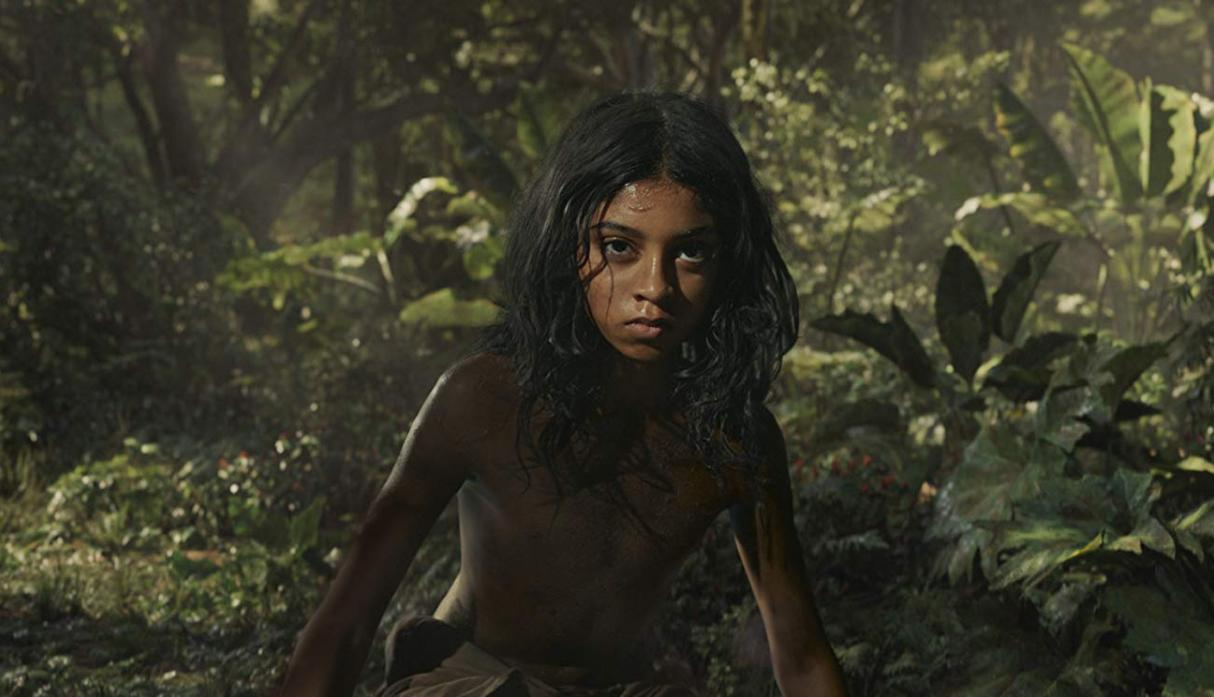 Netflix reveló el primer tráiler de Mowgli: Legend of the Jungle
