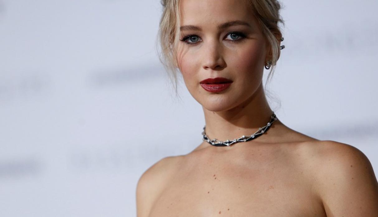 Jennifer Lawrence. (Foto: Reuters)