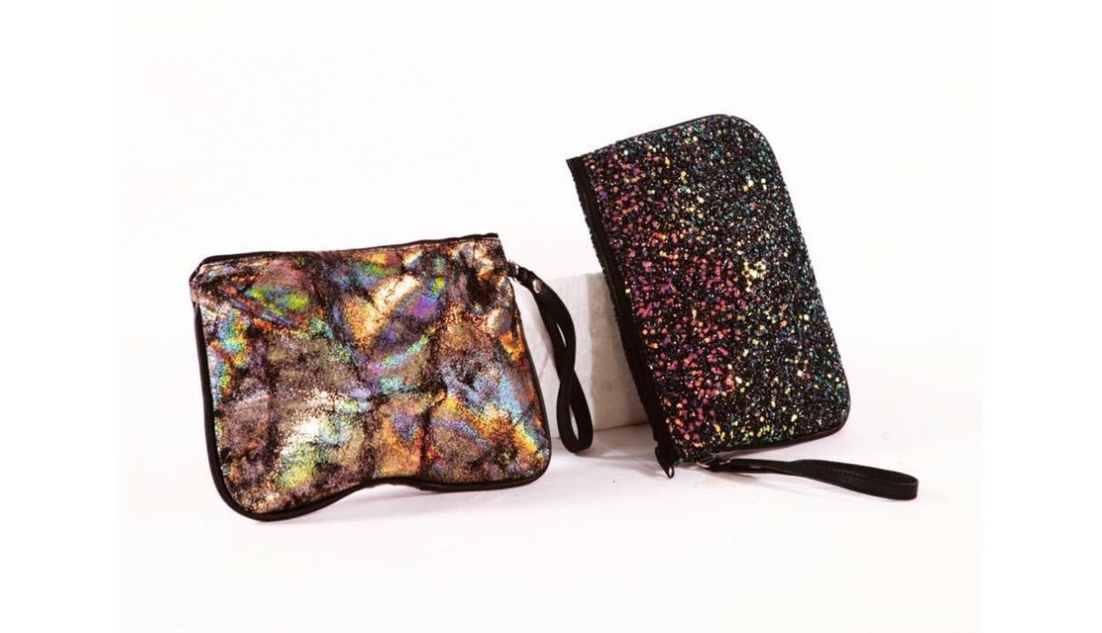 bolso insecta