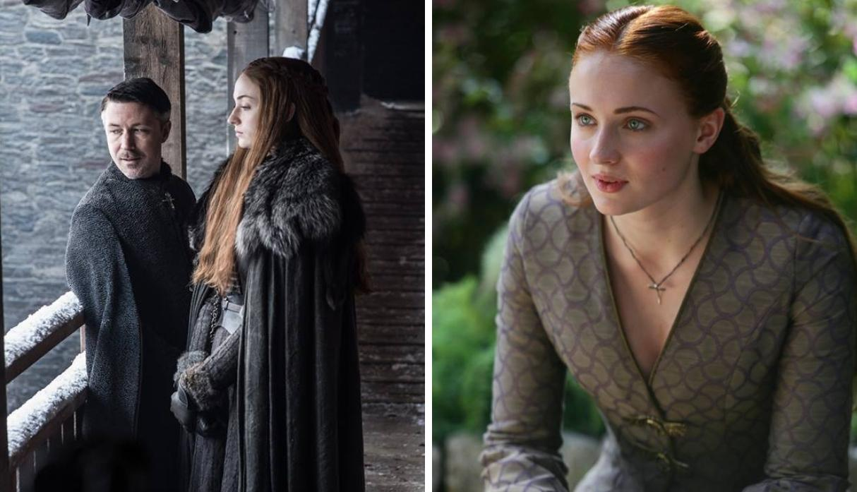 """Game of Thrones"": Sophie Turner revela que le pidieron no lavarse el cabello ""por años"" (Foto: Game of Thrones)"