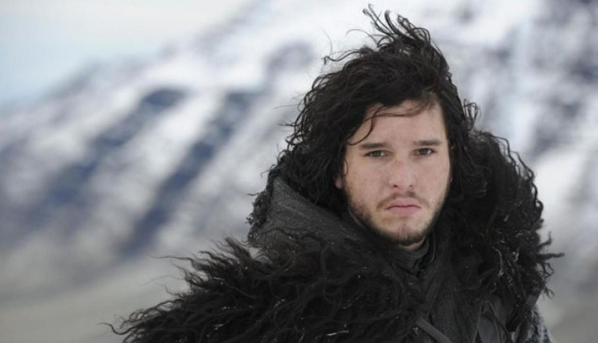 "La evolución de Jon Snow en la serie ""Game of Thrones"""