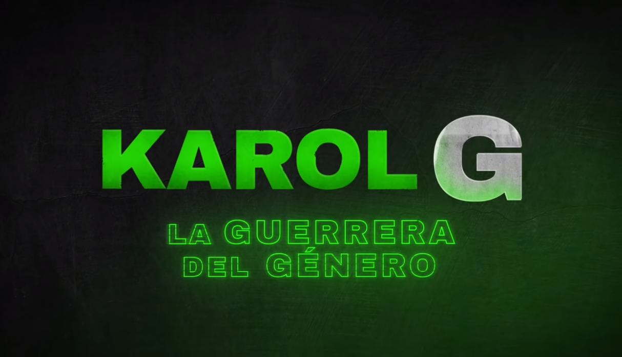 Karol G: estrenan en YouTube el tráiler del documental sobre su carrera (Fotos: Captura de pantalla)