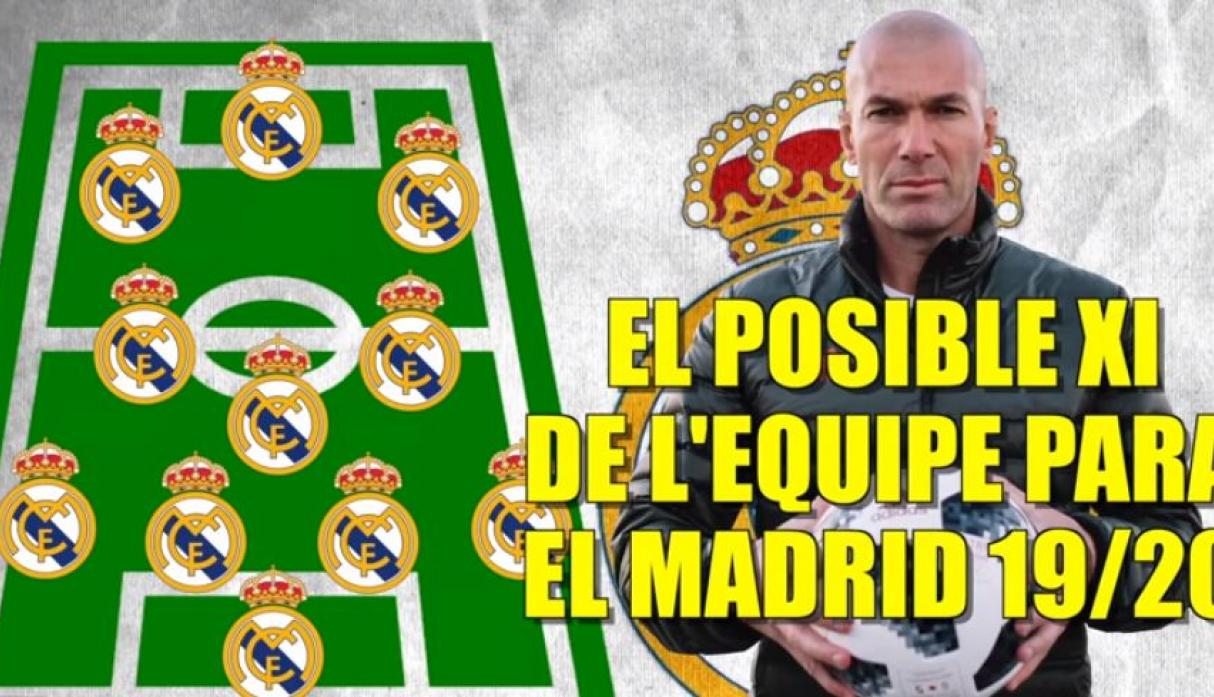 Once Real Madrid