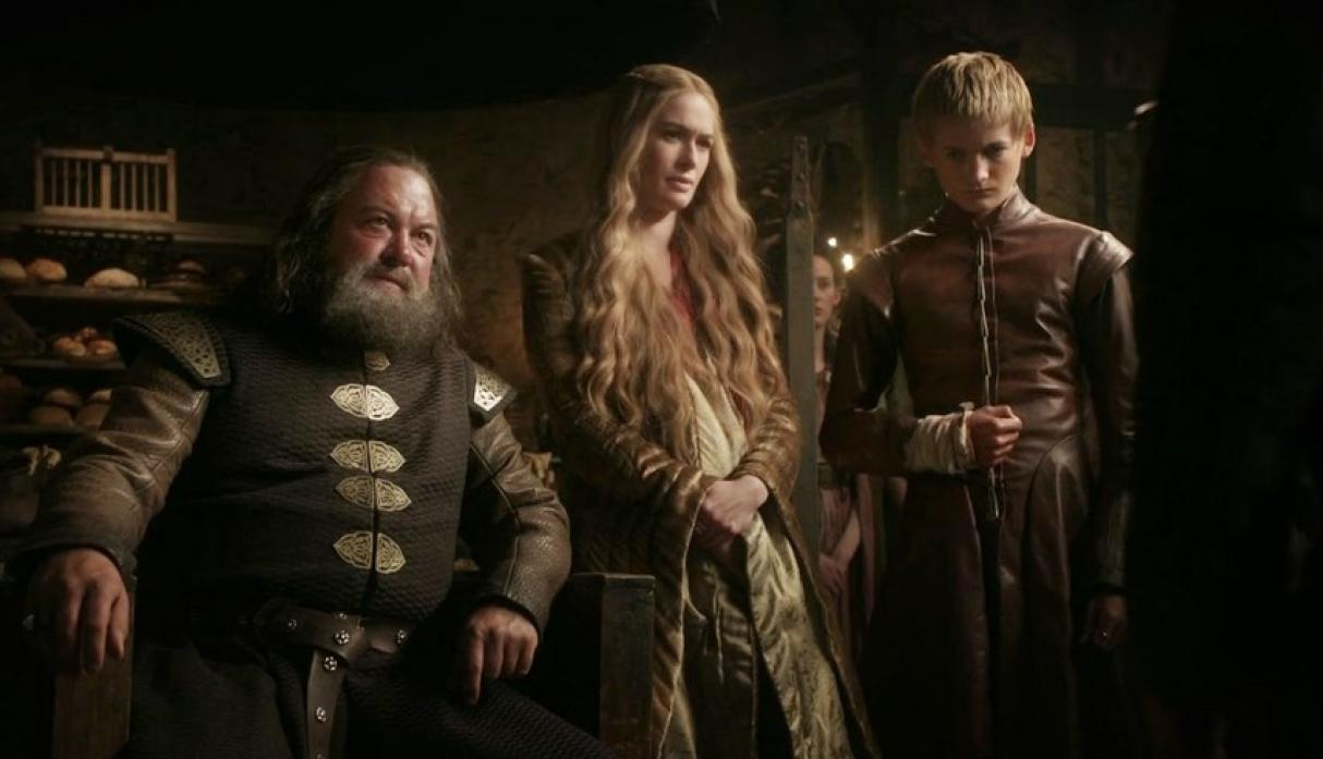 """""""Game of Thrones"""". (Foto: HBO)"""