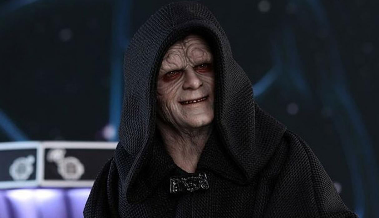 Star Wars: The Rise of Skywalker: ¿quién es el Emperador Palpatine? La historia de Darth Sidious, el Lord Sith